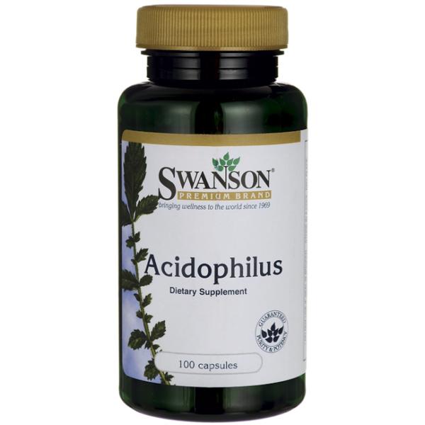 sw acidiphilus282